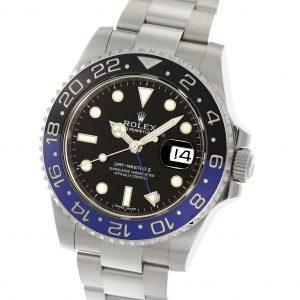 GMTマスターⅡ 116710BLNR