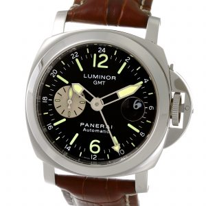ルミノール GMT SS PAM00088