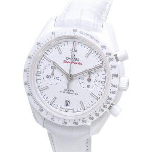 スピードマスター ホワイトサイドムーン CE 311.93.44.51.04.002